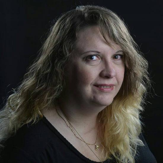Cindy Scheible, CAP, MOS