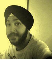 Har Preet Singh
