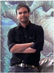 Rajesh Lal