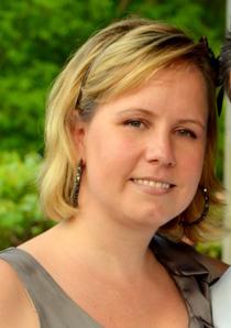 Stephanie Cizmar