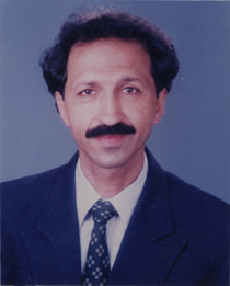 Agha Durrani